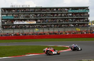 IoT improves racing experience for MotoGP fans