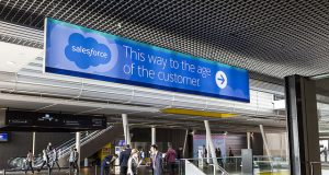 Salesforce announces two major updates to IoT Thunder platform