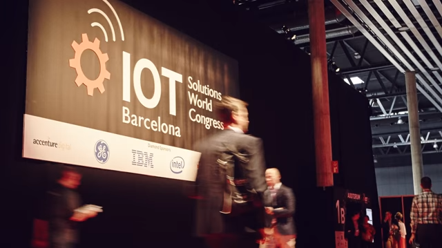 Ten top IIoT takeaways from IoT Solutions World Congress