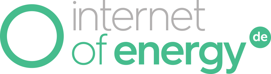 Internet of Energy logo