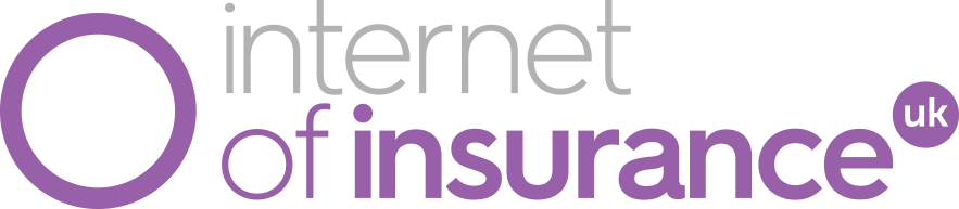 Internet of Insurance UK Conference logo