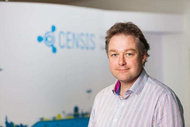 CENSIS Scotland IoT