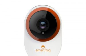 Smart cam maker SmartFrog raises 20m in investment