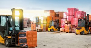 Sensors, cloud and joyriding forklift trucks - Bosch talks IIoT journey