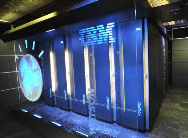 IBM Watson's artificial intelligence to help solve complex medical cases