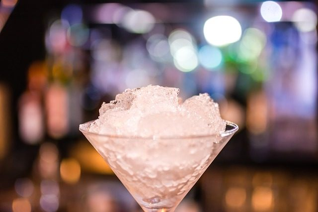 Martini launches IoT ice cube in bid to shake up the drinks industry