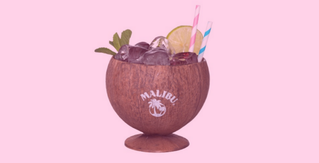 malibu on demand drinks delivery