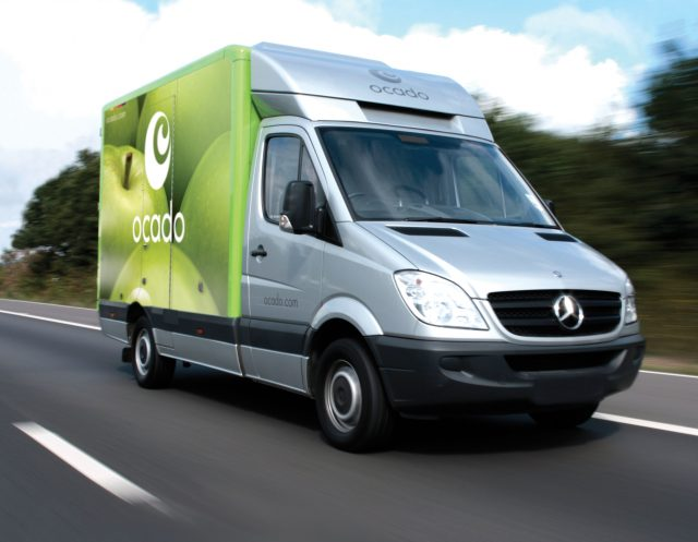 Ocado to team up with brands and tech giants to fully exploit IoT
