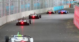 Formula E seeks to Basho Formula One off top spot with IoT