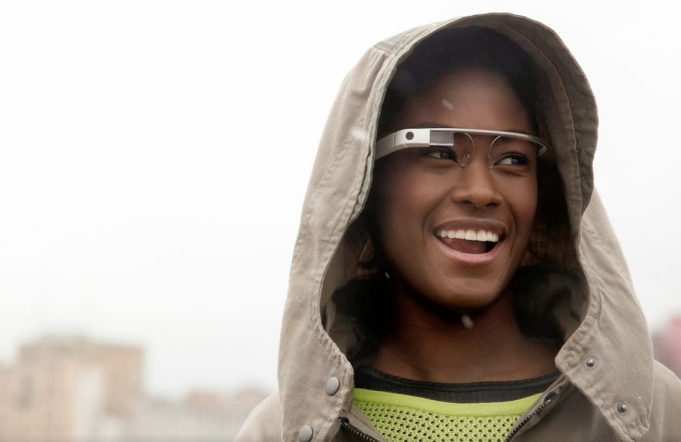 Apple said to be working on smart glasses