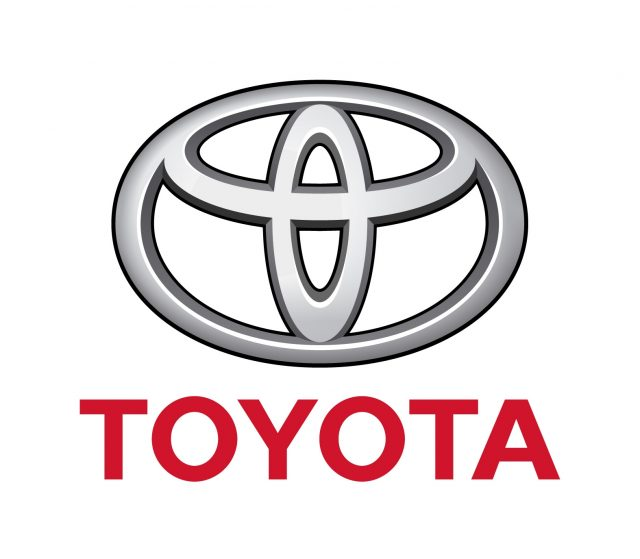 Toyota backs car-sharing with new 'Smart Key' software