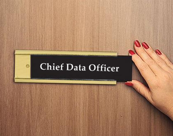 Whose job is it to manage Big Data? The CIO versus CDO debate