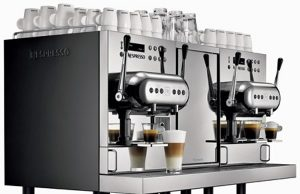 Nestle taps Telefonica to offer IoT-controlled coffee machines