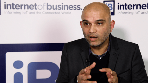 Hive CTO Seb Chakraborty speaks to IoB at IoT Build. click here for a summary from his keynote...
