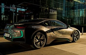 BMW to collaborate with IBM Watson for cognitive computing in cars