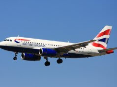 British Airways mulls ingestible sensors for happier passengers