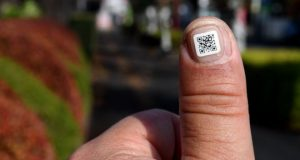 Japanese city uses IoT, tracks dementia patients through QR codes