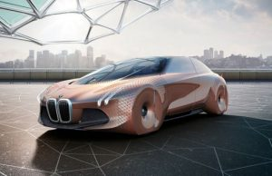 Developers, BMW wants you to help build its autonomous cars