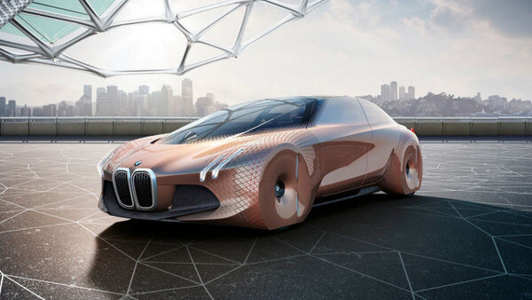 Chinese Cars Brands >> Developers, BMW wants you to help build its autonomous cars