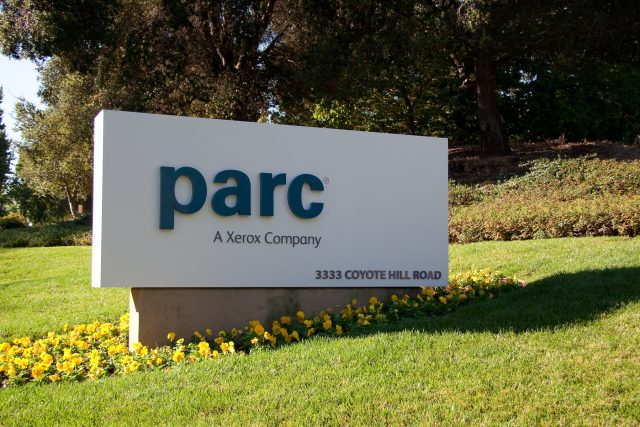 US Department of Energy invests in PARC