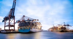Port of Hamburg turns to Internet of Things to track pollution