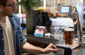 Barclays pours investment into new IoT beer pump