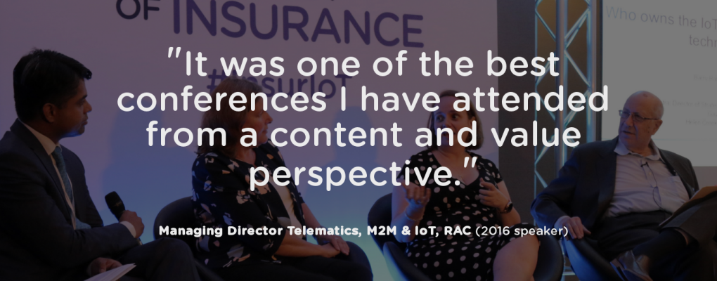 A quote from MD of Telematics