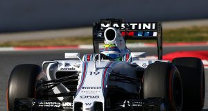 Williams using IoT to develop perfect F1 pit stop