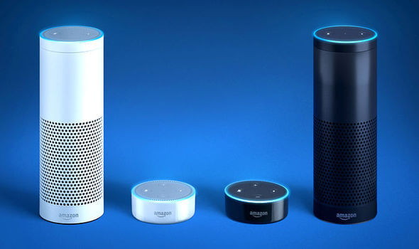 Amazon refuses to hand over Alexa data in murder investigation