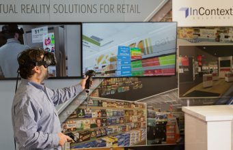 Intel bets big on IoT transforming the future of retail