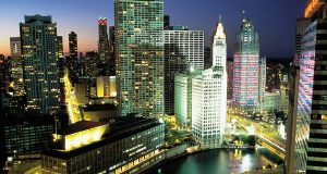 Chicago will implement a smart city solution, boosting public Wi-Fi and citizen engagement
