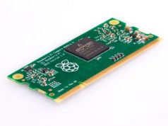 Raspberry Pi ups the power with CM3 for IoT