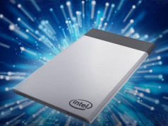 Intel Compute Card can be added to existing devices