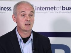VIDEO: IoT standards - survival of the fittest?