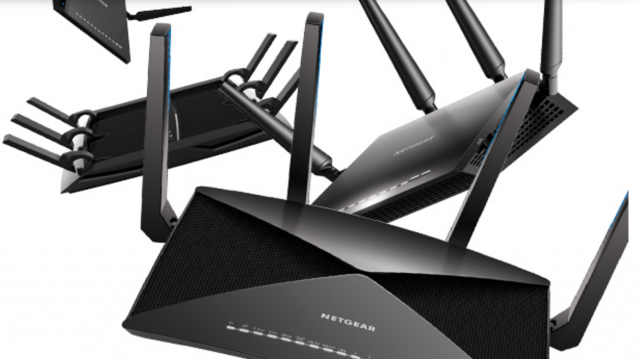 Netgear home routers vulnerable to hackers, says Trustwave