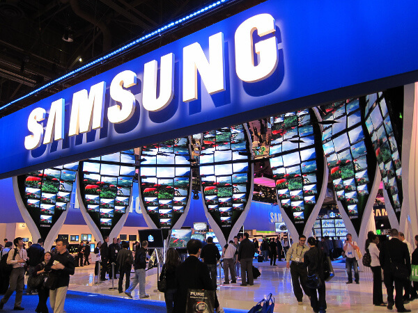 Samsung looks to IoT-enabled future of personalized retail