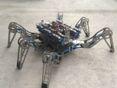 university of manchester robot nuclear