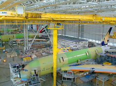 Airbus: engineering the future of intelligent factories