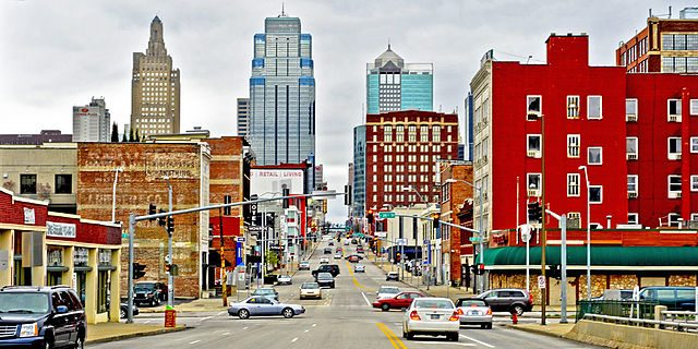 Kansas becomes an official smart city with IoT, AI and big data
