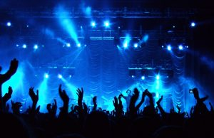 Researchers at Kingston Uni explore ways IoT can make concerts safer