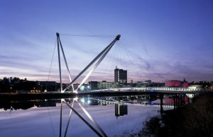 Pinacl outlines LoRaWAN plans for Welsh city of Newport
