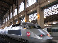 France's largest railway operator SNCF signs up IBM Watson IoT
