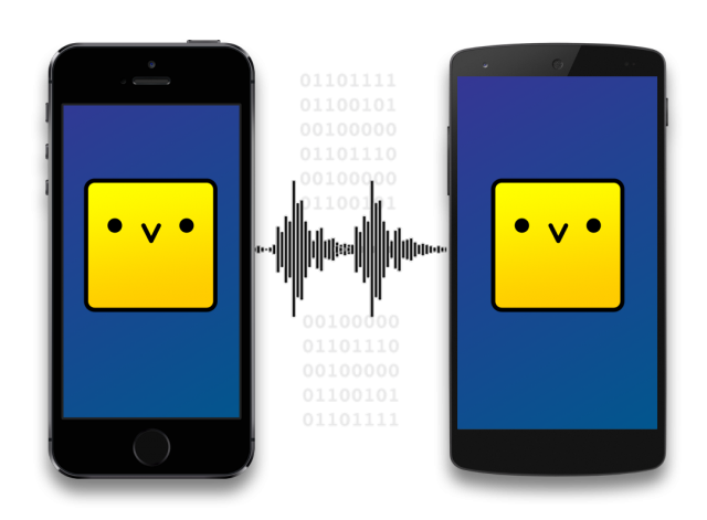 Start-up of the month: Chirp - turning data into sound to reach those network notspots
