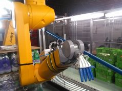 Online-only retailer Ocado trials robotic arm to speed up orders
