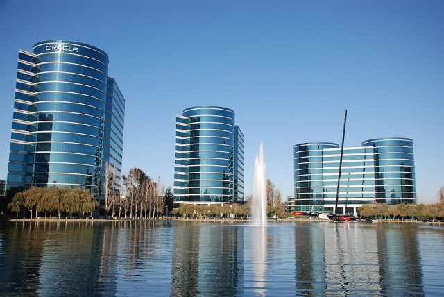 Oracle broadens IoT cloud offering with four new solutions