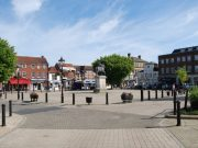 IoT network planned for East Hampshire, UK
