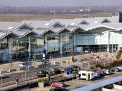 Birmingham Airport uses IoT data, improves queues, keeps passengers happy