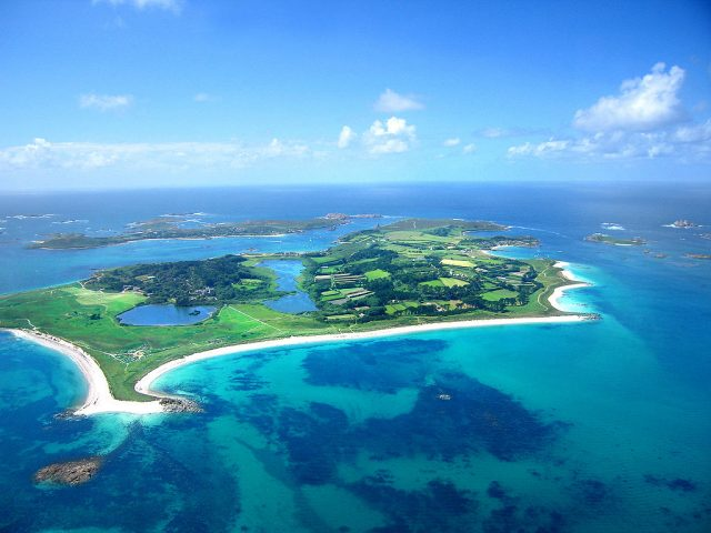 Smart energy systems to help tackle fuel poverty on Isles of Scilly