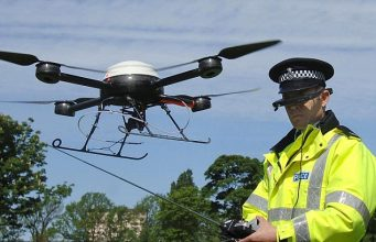 24-hour drone unit to assist crime-fighting in Devon and Cornwall