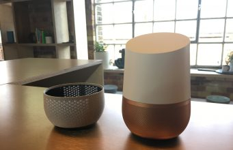 Google Home and Google Wi-Fi arrive in the UK